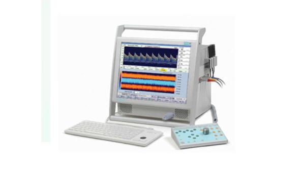 Máy đo lưu huyết não Doppler xuyên sọ Wakie TCD