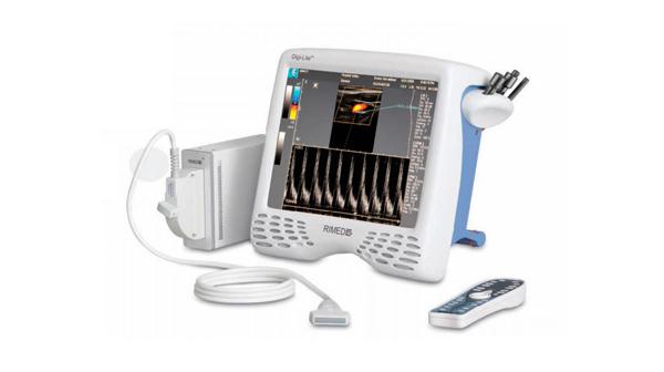 Máy đo lưu huyết não doppler xuyên sọ Rimed Digi-Lite™