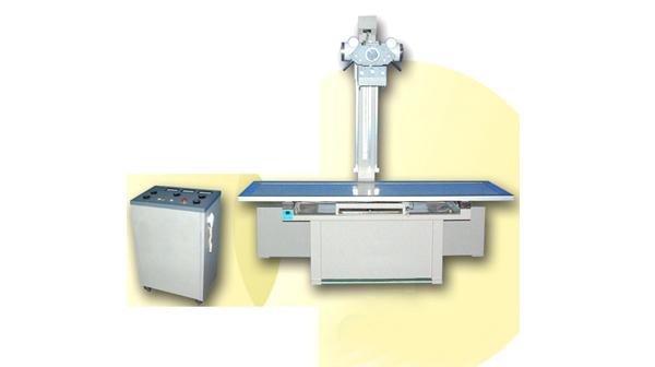 Máy x quang 200mA Triup TR200B