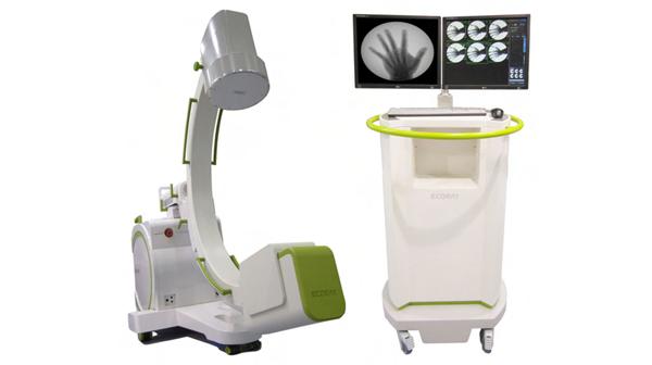 Máy x quang C-arm CX-9 Plus
