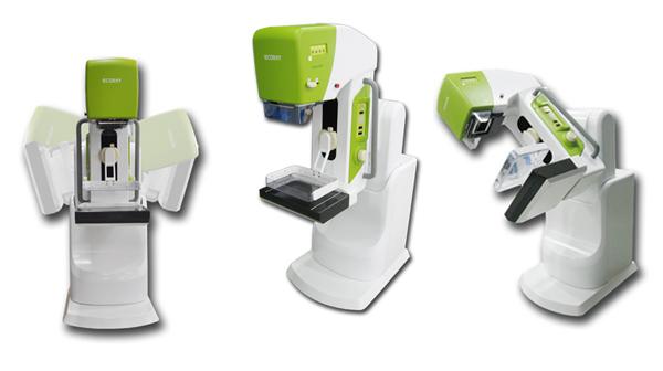 Máy X quang vú Ecoray EXR-650