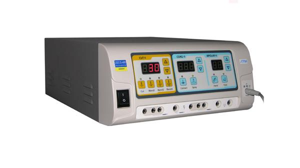 Dao mổ điện kỹ thuật số Zerone Zeus 400