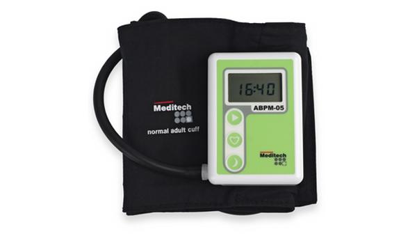 Máy Holter huyết áp 24h ABPM-05