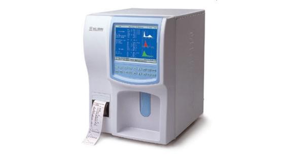 Máy xét nghiệm huyết học Mindray BC 2800